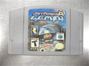 NINTENDO N64 JET FORCE GEMINI GAME ONLY